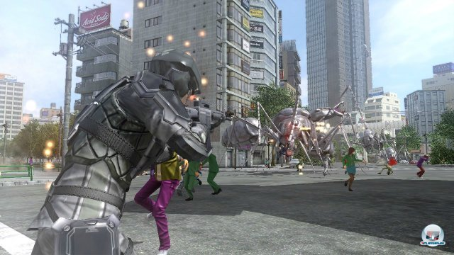Screenshot - Earth Defense Force 2025 (360) 92437382