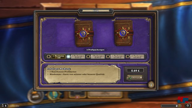 Screenshot - Hearthstone: Heroes of Warcraft (PC) 92479650