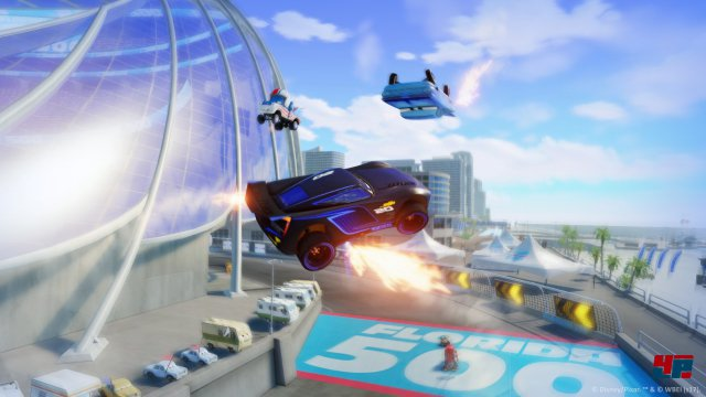 Screenshot - Cars 3: Driven to Win (360) 92546396
