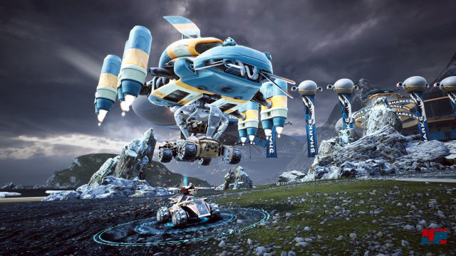 Screenshot - Switchblade (PC)