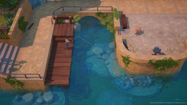 Screenshot - Coral Island (PC) 92633849