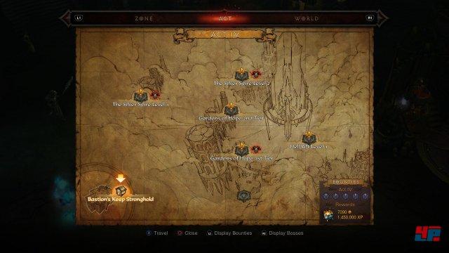 Screenshot - Diablo 3: Reaper of Souls (PlayStation4) 92488869