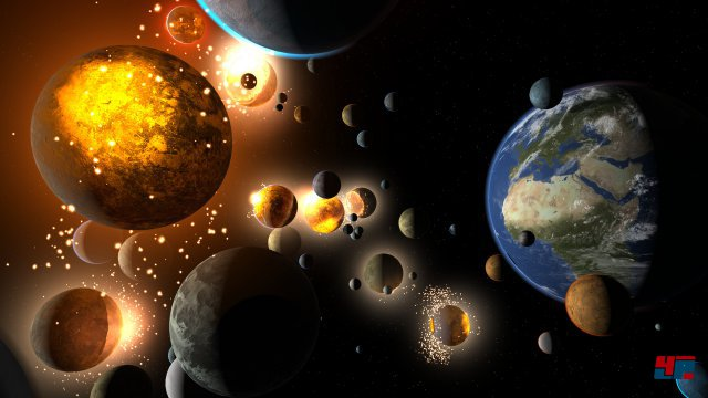 Screenshot - Universe Sandbox ² (PC) 92512421