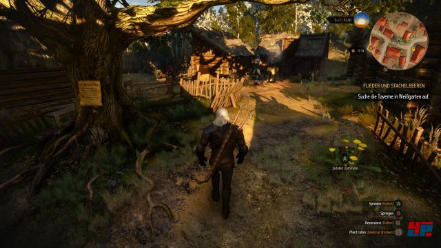 Screenshot - The Witcher 3: Wild Hunt (PC) 92504930