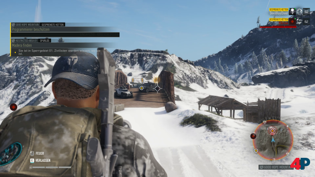 Screenshot - Ghost Recon Breakpoint (PC) 92597763