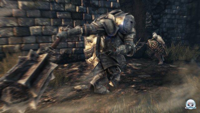 Screenshot - Dark Souls 2 (360)