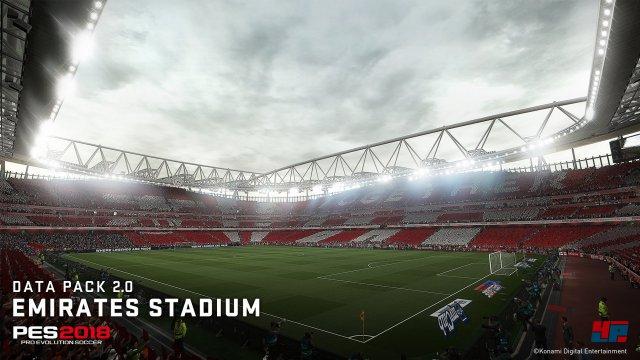 Screenshot - Pro Evolution Soccer 2018 (360) 92555758