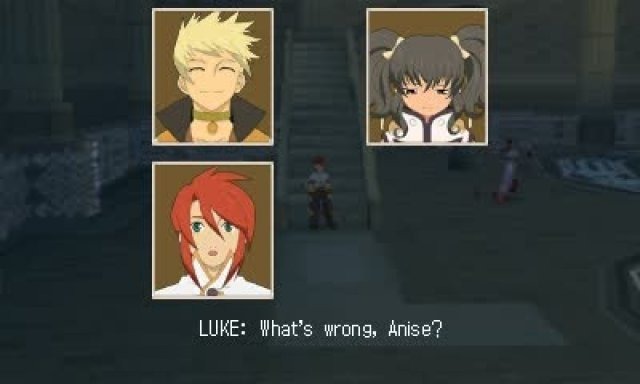 Screenshot - Tales of the Abyss (3DS) 2292402