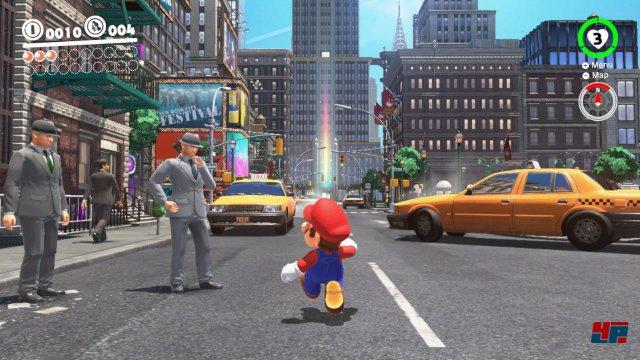 Screenshot - Super Mario Odyssey (Switch) 92554731