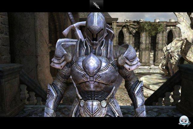 Screenshot - Infinity Blade 2 (iPhone) 2296757
