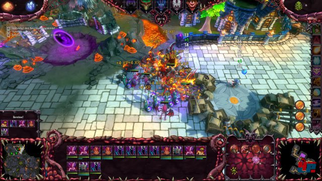 Screenshot - Dungeons 2 (PC) 92503969