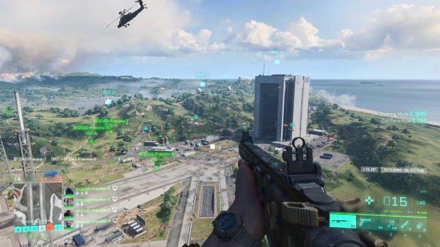 Screenshot - Battlefield 2042 (PC) 92650387