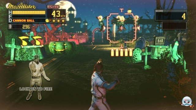Screenshot - Diabolical Pitch (360) 2343757