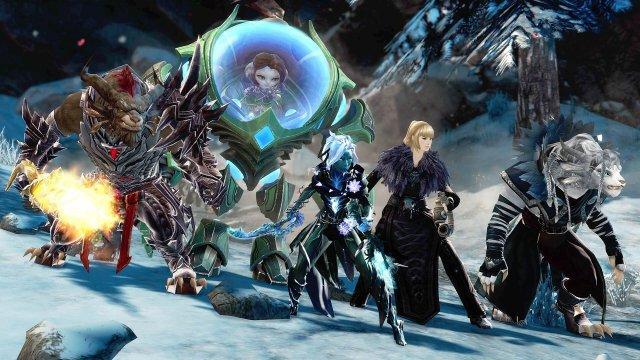 Screenshot - Guild Wars 2: Path of Fire (PC) 92640717