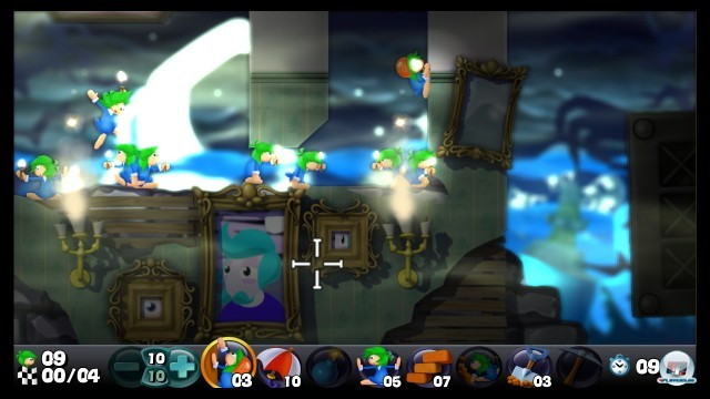 Screenshot - Move Mind Benders (PlayStation3) 2248382