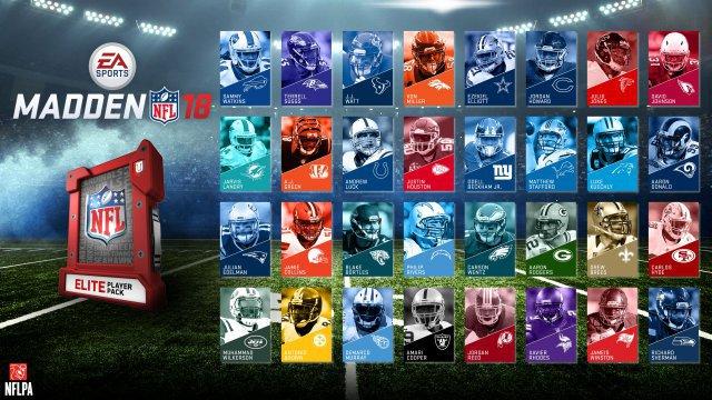 Screenshot - Madden NFL 18 (PS4) 92545630
