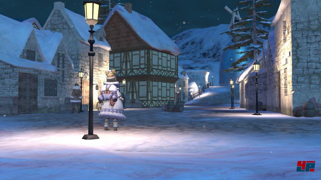Screenshot - Atelier Firis: The Alchemist and the Mysterious Journey (PC) 92537922
