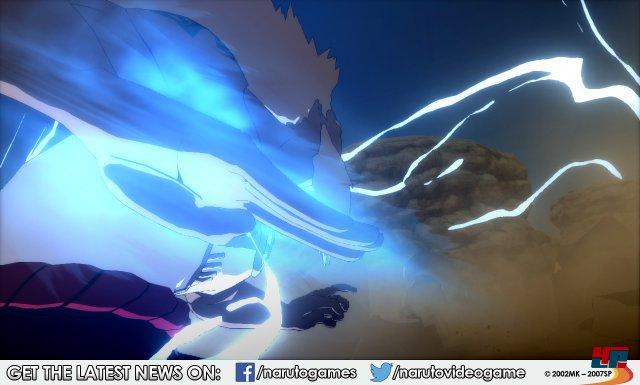 Screenshot - Naruto Shippuden: Ultimate Ninja Storm Revolution (360) 92475703