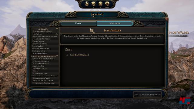 Screenshot - The Bard's Tale 4: Barrows Deep (PC) 92574234