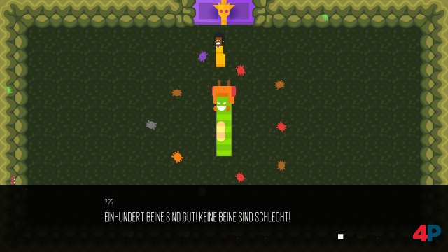 Screenshot - Pong Quest (PC) 92609769