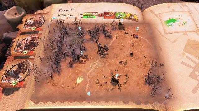 Screenshot - Trials of Fire (PC) 92639169