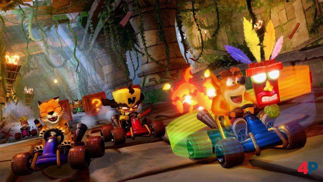 Screenshot - Crash Team Racing Nitro-Fueled (PS4) 92591137