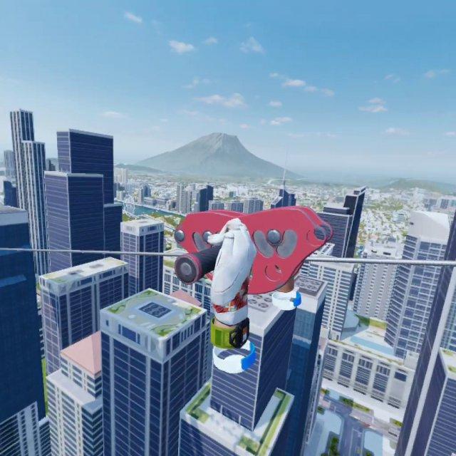 Screenshot - The Climb 2 (OculusQuest) 92638896