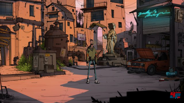 Screenshot - Unforeseen Incidents (Linux)
