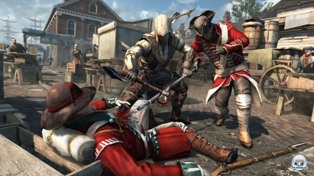 Screenshot - Assassin's Creed III (PC) 92424042