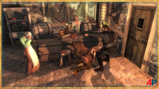 Screenshot - Crossroads Inn (PC) 92593686