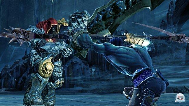 Screenshot - Darksiders II (360) 2354517
