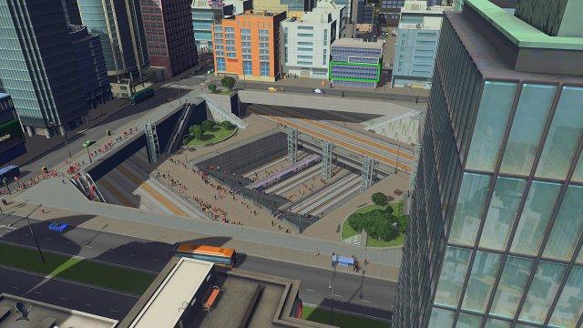Screenshot - Cities: Skylines (PC, PS4, One) 92642348