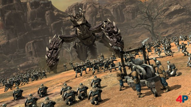 Screenshot - Kingdom Under Fire 2 (PC) 92594598