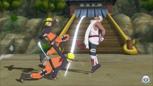 Screenshot - Naruto Shippuden: Ultimate Ninja Storm 3 (PlayStation3) 2388122