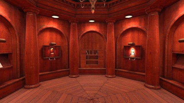 Screenshot - Myst (Remake) (OculusQuest)
