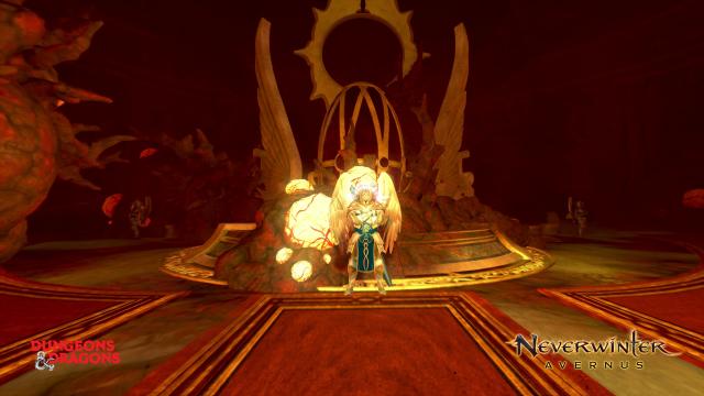 Screenshot - Neverwinter (PC, PS4, One)