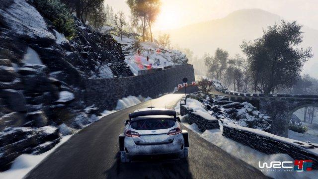 Screenshot - WRC 8 (PC)