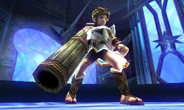 Screenshot - Kid Icarus: Uprising (3DS) 2330867
