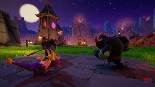 Screenshot - Spyro Reignited Trilogy (PS4) 92577441