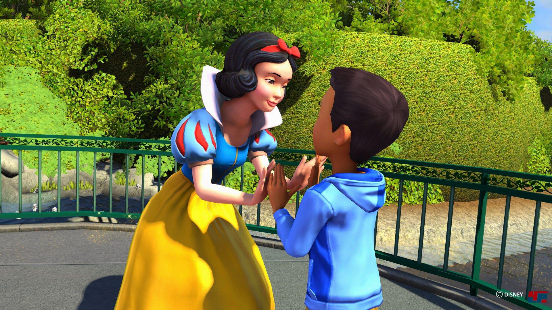 Disneyland Adventures Test Action Adventure Pc Xbox One