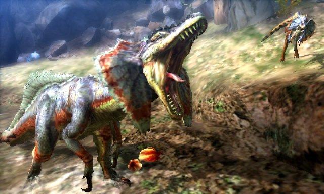 Screenshot - Monster Hunter 4 Ultimate (3DS) 92484909