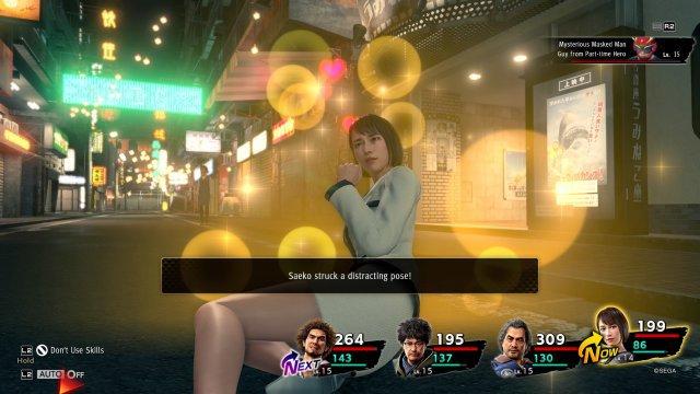 Screenshot - Yakuza: Like a Dragon (PS4) 92629062