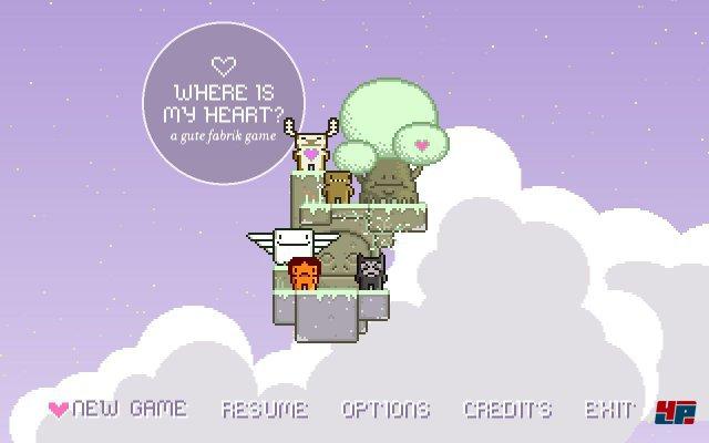 Screenshot - Where Is My Heart? (PC) 92485899