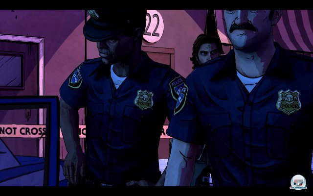 Screenshot - The Wolf Among Us - Episode 1: Faith (360) 92470686