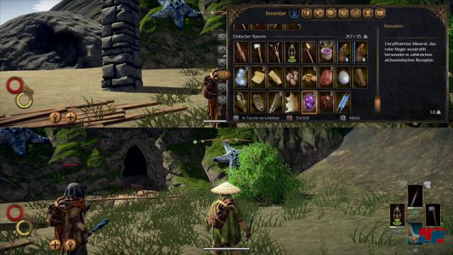 Screenshot - Outward (PS4) 92585527