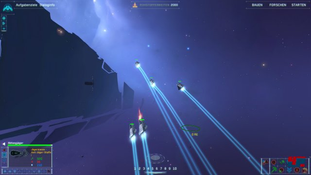 Screenshot - Homeworld Remastered Collection (PC) 92500185