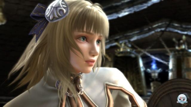 Screenshot - Soul Calibur V (360) 2234318