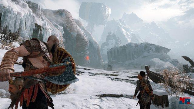 Screenshot - God of War (PS4) 92563495