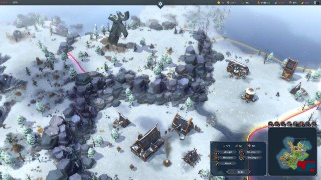 Screenshot - Northgard (PC) 92530654