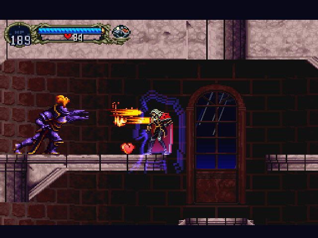 Screenshot - Castlevania: Symphony of the Night (PS) 92590752